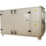 Приточная установка Systemair Topvex SX04 EL-R AHU-Compact 12KW