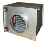 Водяной воздухоохладитель Systemair CWK 200