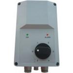 Регулятор скорости однофазный 5-ти ступенчатые автотрансформатор ATRE 8,0 (230V) с подключением для термоконтактов