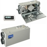 Приточная установка Komfovent Kompakt RECU 700HW-AC-C3