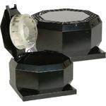 Вентилятор Systemair TOE 355-4 крышный