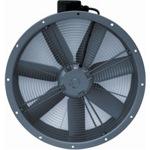 Вентилятор Systemair AR 630D4-2  осевой низкого давления