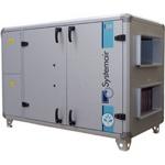 Приточная установка Systemair Topvex SR03-R-VAV AHU-C (watercoil is an accessory)