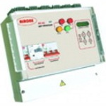 Щит управления  для систем с электрическим калорифером Airone АЕ-АС-42