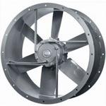 Вентилятор Systemair AR 710D4-2  осевой низкого давления