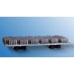 Блок управления мощностью электрокалорифера ELECTROTEST BК 25-3
