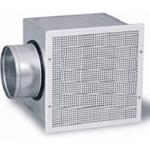 Диффузоры перфорированые 2ВПП 450х450
