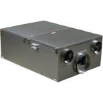 Приточная установка Systemair MAXI 2000 EL 400V