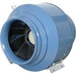 Вентилятор Systemair KD 355 XL3 круглых каналов