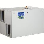 Приточная установка Komfovent Kompakt REGO 2500HE-EC-C3