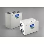 Приточная установка Komfovent Kompakt REGO 500HE-AC-C3 горизонтальное расположение