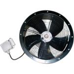 Вентилятор Systemair AR 450E4-K осевой низкого давления
